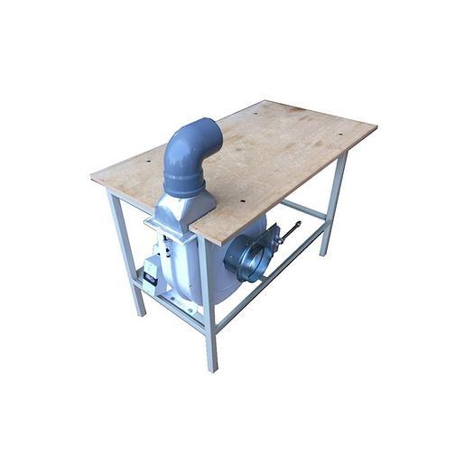 Usado Máquina de Encher Almofadas