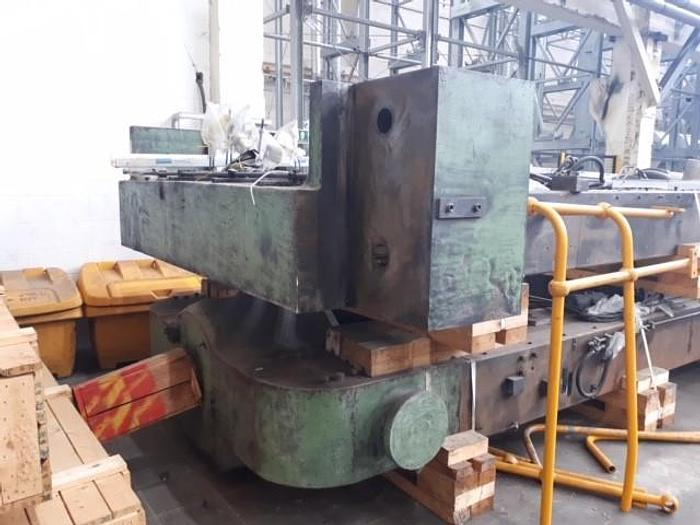 Used 1700 mm Achenbach Aluminum Foil Finishing Rolling Mill: FM-108