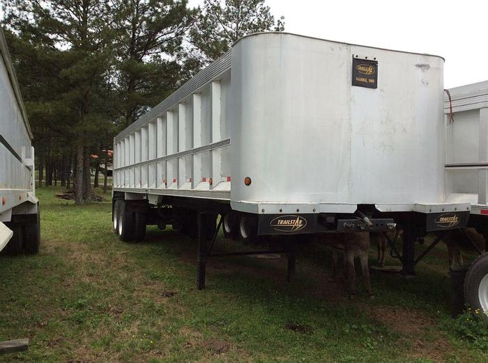 Used 2009 TRAILSTAR FC25D35