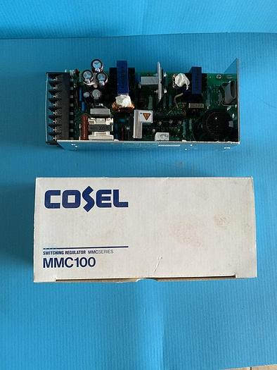Used cosel mmc100-2 switching regulator