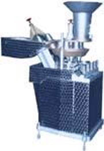 Maszyna do napełniania grochem C-