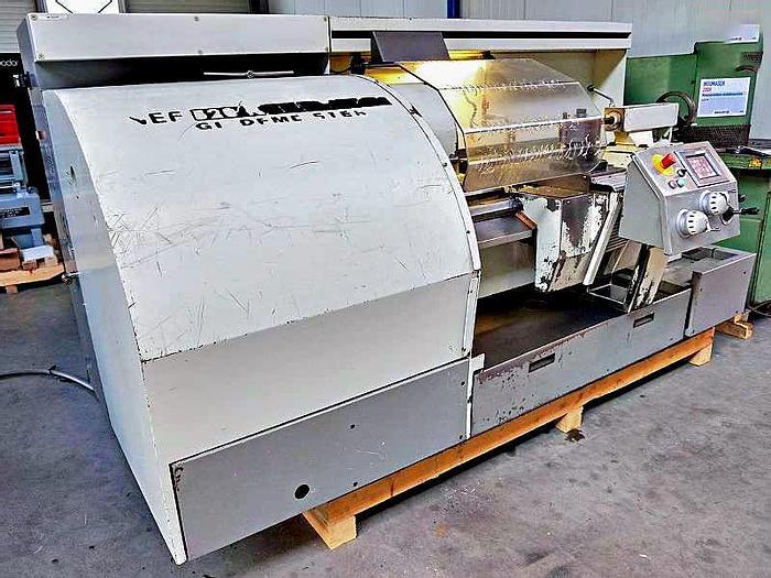 Used Gildemeister NEF520 K - 2001