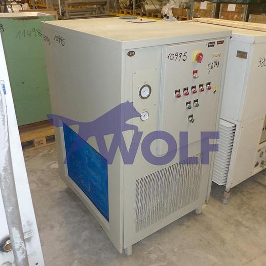 Gebraucht Wasserrückkühler (chiller) FACIS S.A. RFC-150