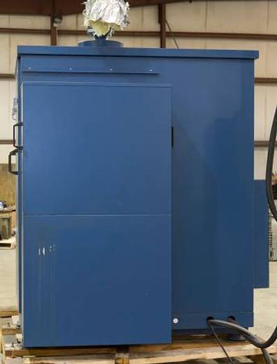 Aerzen Vm 15r Delta Screw Compressor