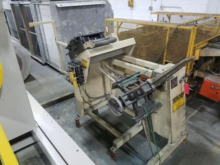 Used COOPER-WEYMOUTH PETERSON 12CRS