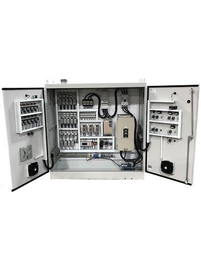 CCS Heat and Line Control