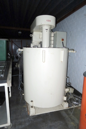 WIENER Wiecon 25 BALL MILL