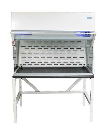 Used Labconco XPert Filtered Balance Station 3940401 4' Balance Enclosure (6951)