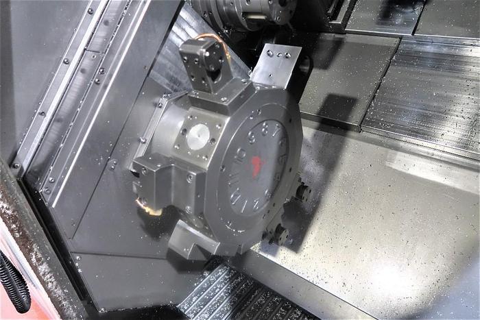2009 MIYANO ABX-51TH2