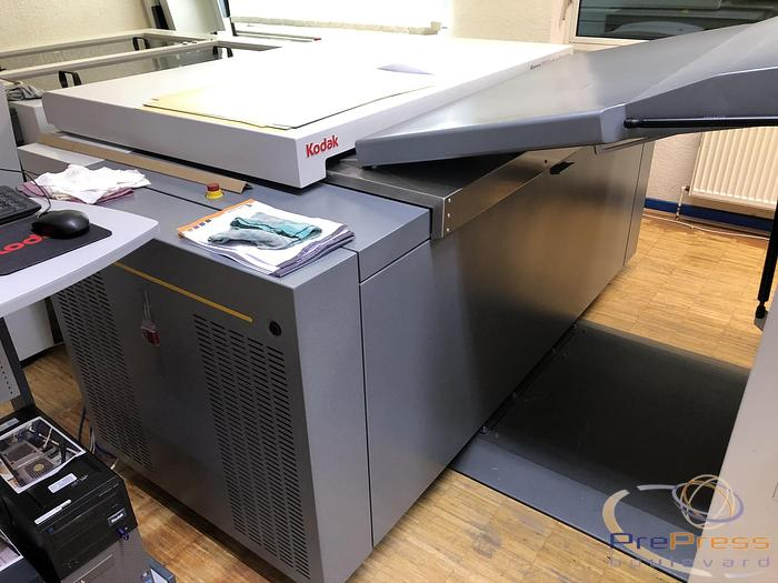 Refurbished 2012 Kodak Magnus 800 S