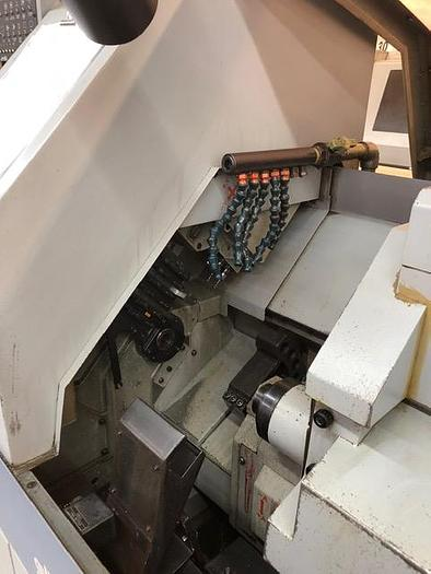 2000 Star SA-12 CNC Swiss Screw Machine - Excellent Condition