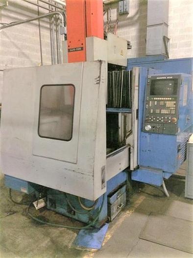 Used 1990 Mazak AJV18N