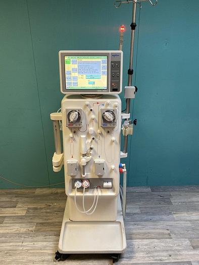 Gebraucht NIKKISO DBB-05 Dialysesystem