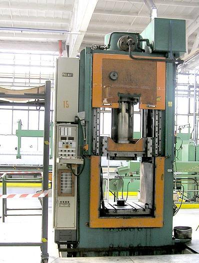 Used Press Forging Hydraulic PHBM 450