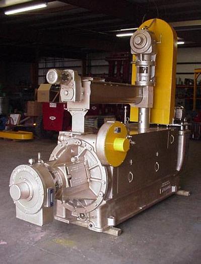 Anderson 55 Duo Expeller Press