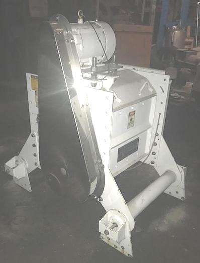 1996 Slipstick (Triple S Dynamics) Horizontal Differential Conveyor HDC 8 2.5/RH
