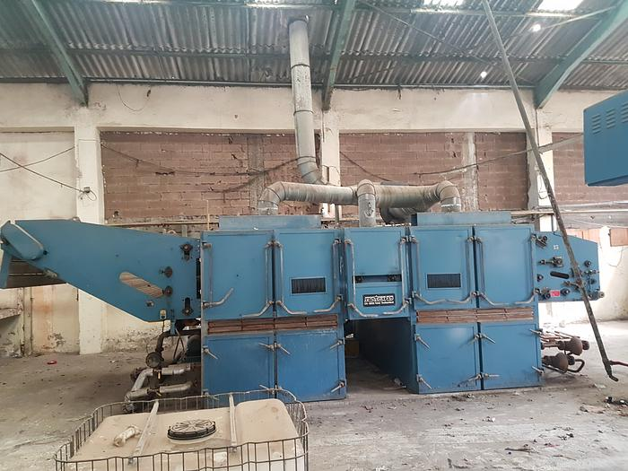 Dryer SANTEX 2200 mm 1997