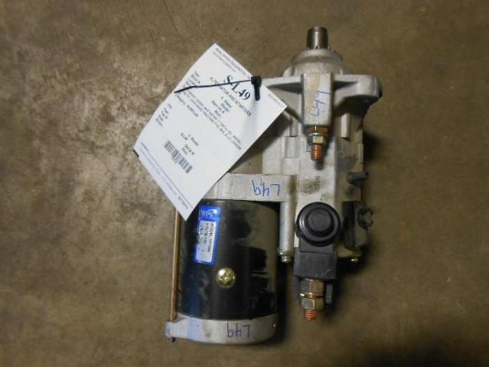 Used ACDelco