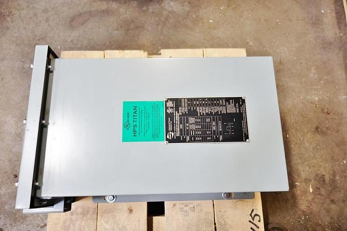 Hoffman 575 Single Phase Transformer