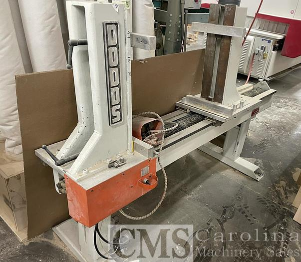 Used Dodds C-48J Drawer Clamp