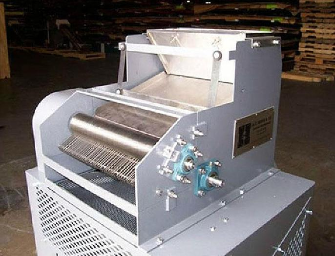 Bauer Granulator
