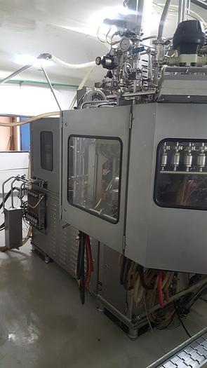 Rommelag 305M Blow Fill Seal Machine