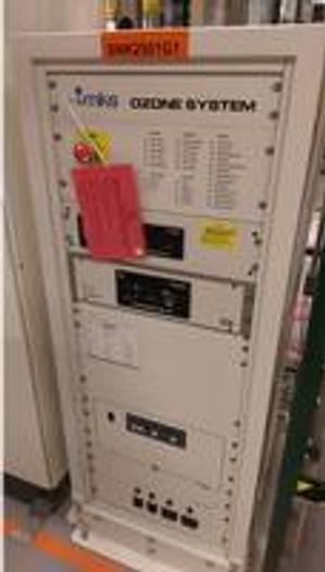 Used 2011 MKS INSTRUMENTS AX8559 ASTeX Generator