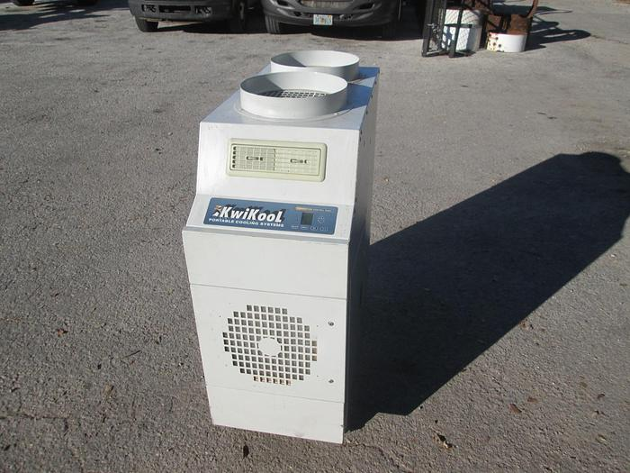 Used KwiKool Portable Air Conditioner