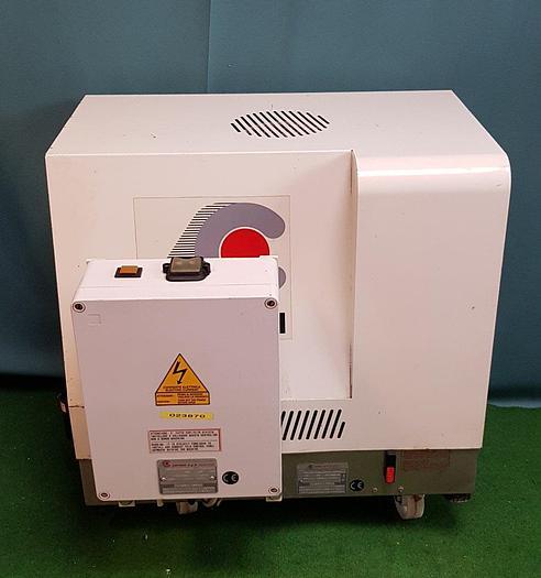 Gebraucht Cattani PAL 50 V.E Pumpe Absaugeinheit Wasseringpumpe