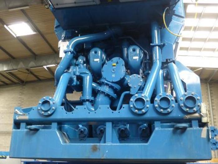 450 kW 2011 Perkins 2506C Diesel Generator