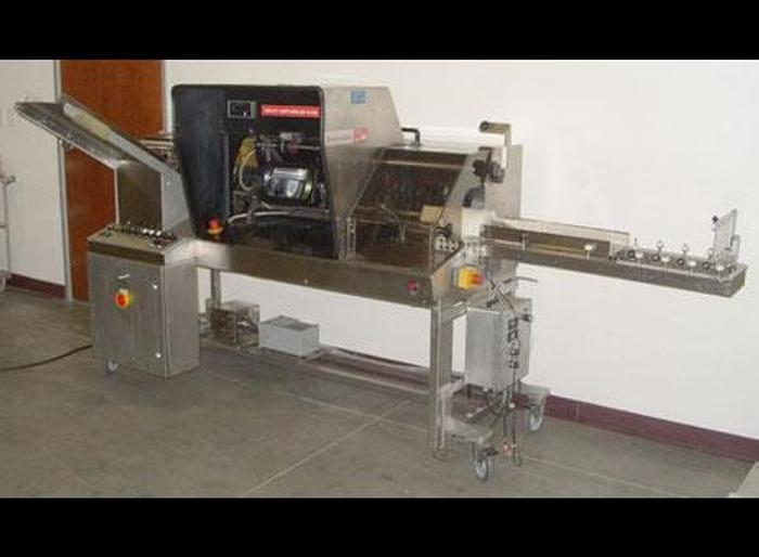 Used Seidenader Visual Inspection Machine V90