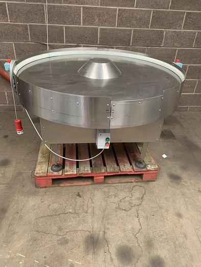 Used ROTARY TABLE