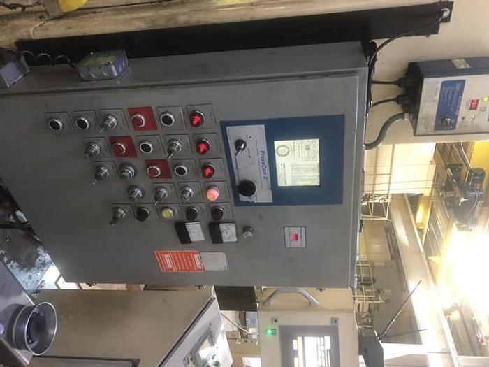 330 Ton Aida Link Drive Production Press
