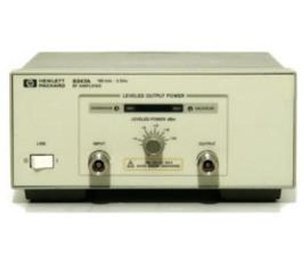 Used Agilent Technologies (HP) HP 8347A