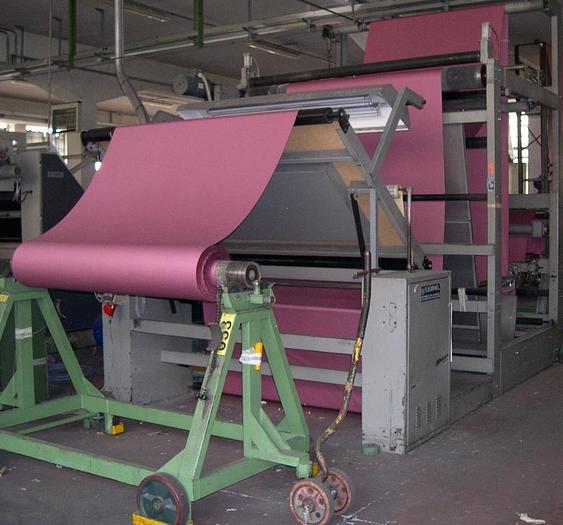 Used INSPECTING MACHINE PLM IMPIANTI