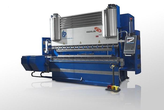 Hydraulic Press Brake G-Bend