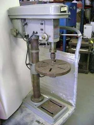 Used Orbit Step Pulley Drill Press