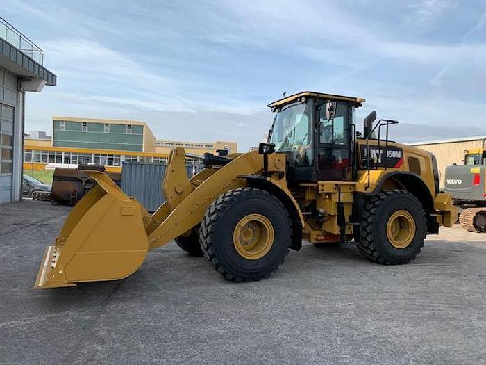 2017 Caterpillar 950M