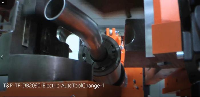T&P-Transfluid DB2090-Electric-AutoToolChange-1