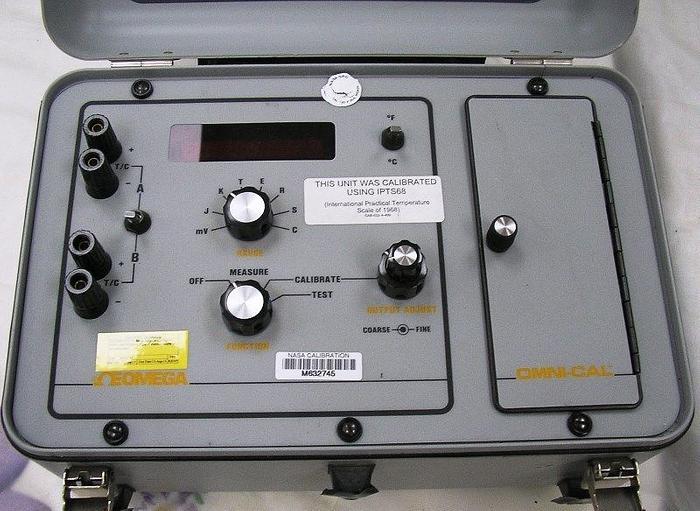Omni-Cal ONMI-CAL-B-110