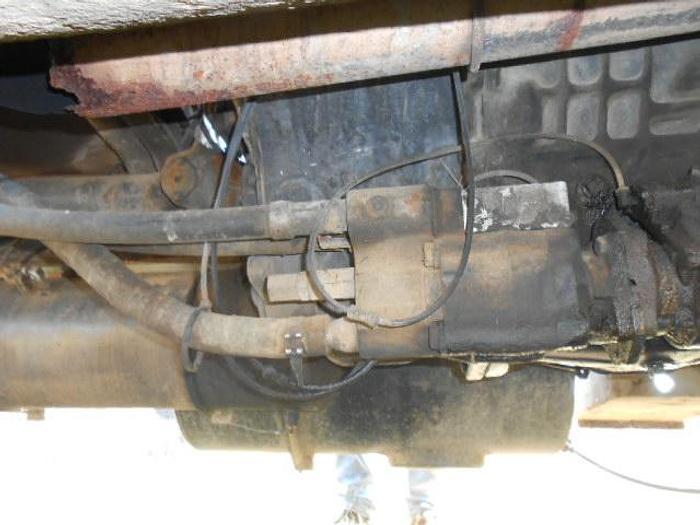 Used 1992 Mack RD690S