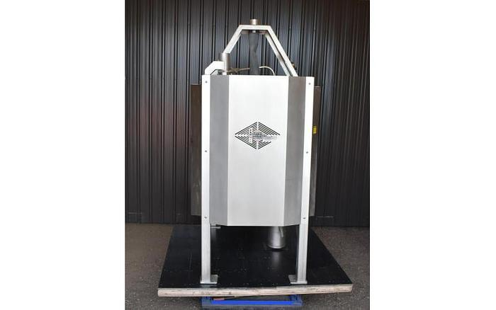 USED GREAT WESTERN TB 611/3 IN-LINE GYROSCOPIC PRESSURE SIFTER