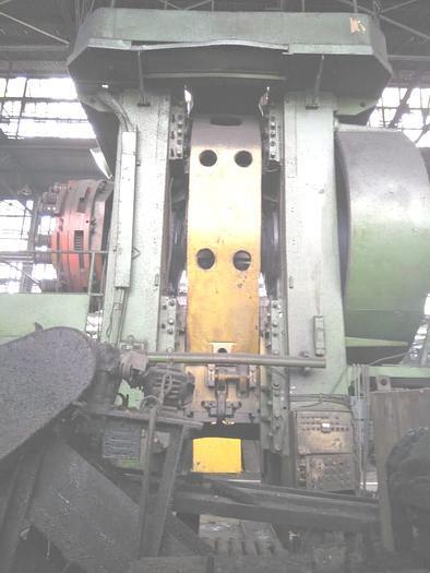 Used Press Hot Forging AKKB8544