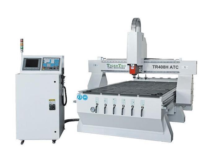 CNC Router TR408H-ATC