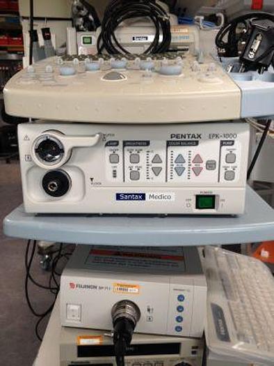 Used For Sale PENTAX EPK-1000 Endoscopy Processor