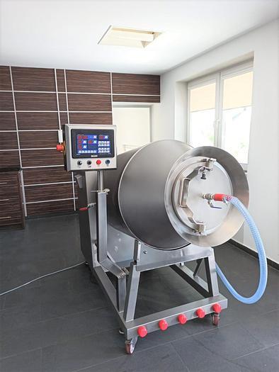 Niro-Tech MS-500 V Vacuum Tumbler