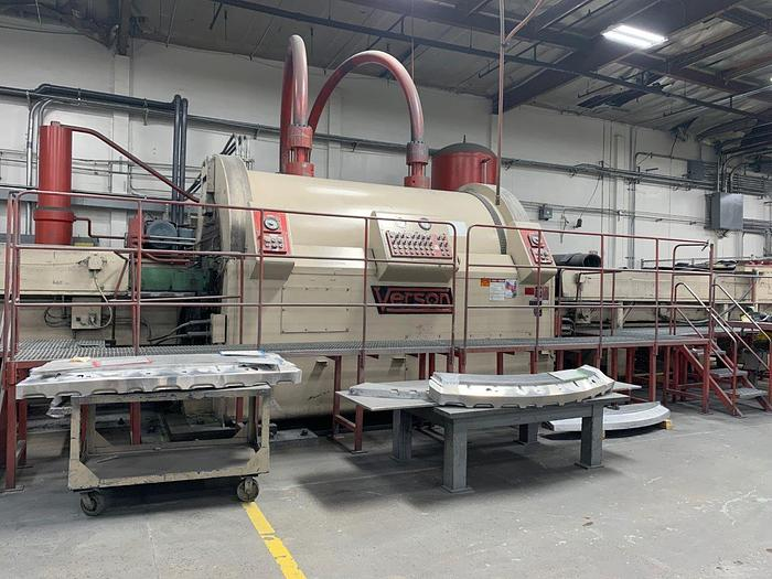 Verson 29000R-50-116 Hydroform Press