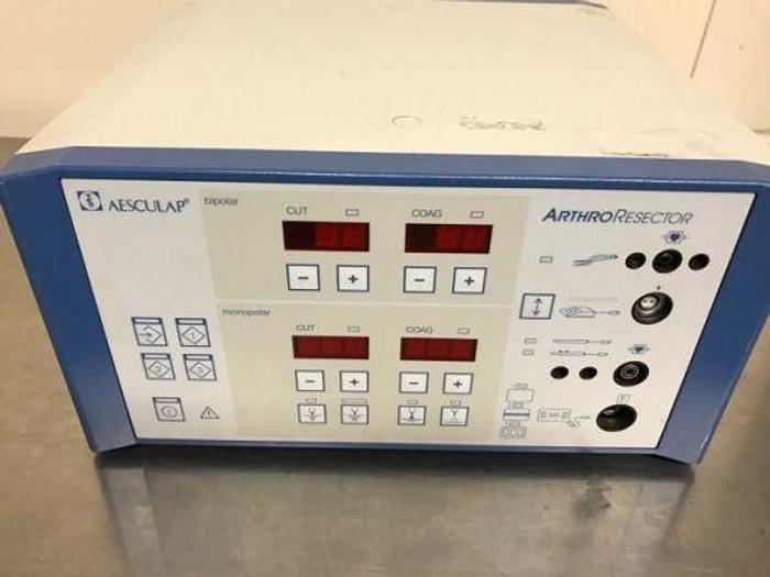 AESCULAP GN360 Diathermy Arthro Resector