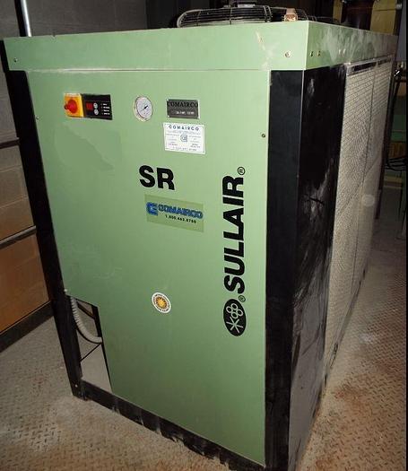 Used 2006 SULLAIR  SR-2000, Refrigerated air dryer – needs repair