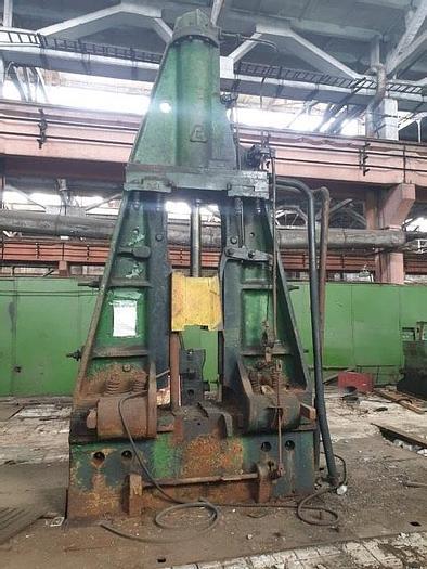 Used Hammer Forging Pneumatic M211